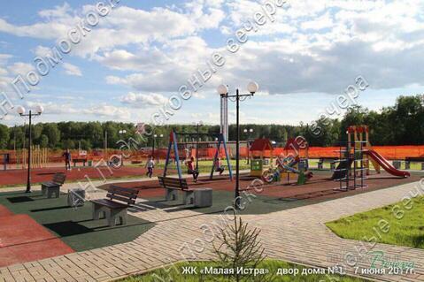 Истринский район, Высоково, 3-комн. квартира - Фото 2