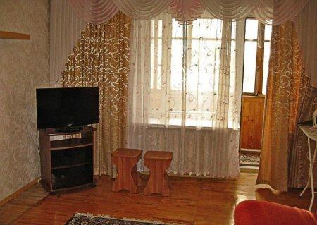 Аренда квартиры, Уфа, Ул. Мингажева - Фото 1