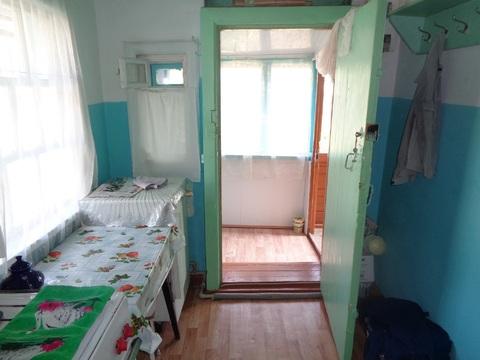 1/2 деревянного дома с косметическим ремонтом на улице 1лучевой проезд - Фото 4