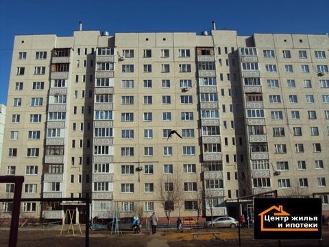 Квартиры, ул. Бурова, д.38 - Фото 1