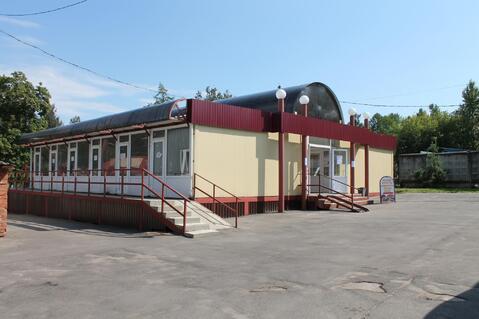 Продается торговое помещение под бизнес в г.Домодедово мкр.Авиационный - Фото 1