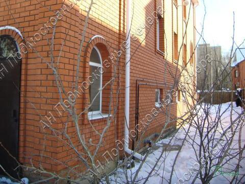 Симферопольское ш. 18 км от МКАД, Подольск, Коттедж 600 кв. м - Фото 3