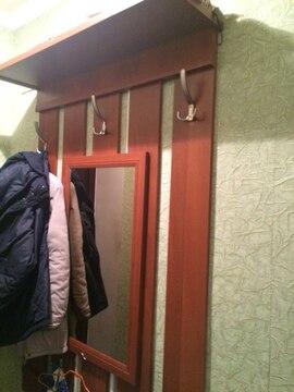 Улица Механизаторов 5; 1-комнатная квартира стоимостью 10000 в месяц . - Фото 2