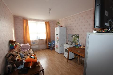 1 комнатная квартира Спирина 1к2 - Фото 1