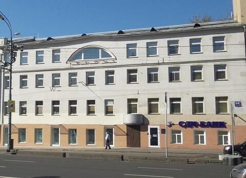 Streetretail 79 м2 на Садовом Кольце (Земляной Вал 54с1) - Фото 2