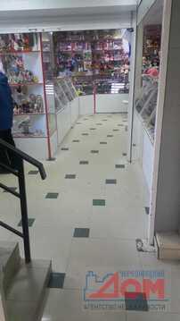 Торговый центр п. Шексна - Фото 3