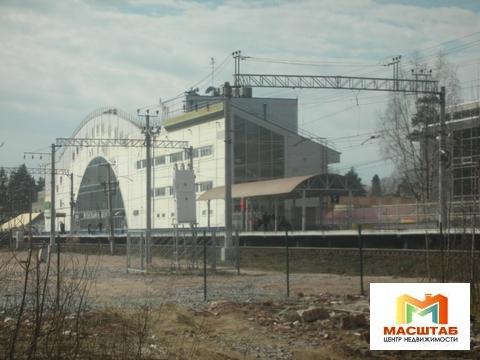 Баркановская ул. г. Всеволожск, участок ИЖС 10 соток. - Фото 2