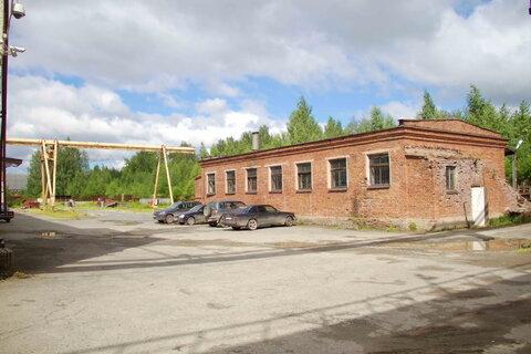 Продам имущественный комплекс 2682 кв.м. - Фото 2