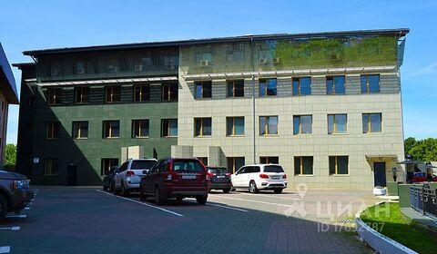 Аренда офиса, м. Белорусская, Ул. Нижняя - Фото 2