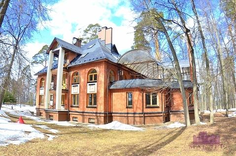 Сдается дом 1000 м2, Рублево-Успенское ш, с.Знаменское - Фото 4