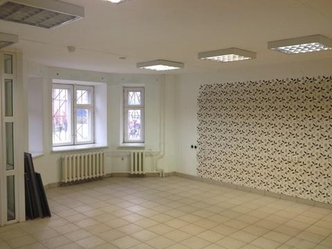 Продам офис в центре ул. Революции 5/1 - Фото 4