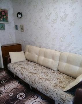 Продается квартира г Тула, поселок Косая Гора, ул М.Горького, д 48 - Фото 1