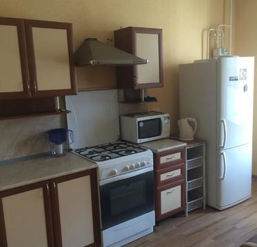 Двухкомнатная квартира в Ново-Савиновском районе - Фото 1
