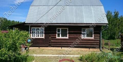 Минское ш. 76 км от МКАД, Петрищево, Дача 72 кв. м - Фото 2