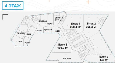 Продажа офиса, м. Планерная, Куркинское ш.