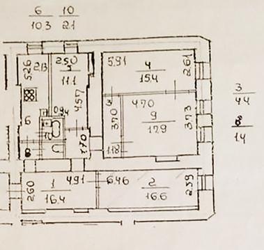 Продажа 3-комнатной квартиры по адресу: пр. Литейный, д.28 В - Фото 2