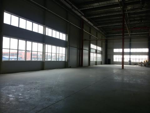 Продажа Складской комплекс 9700 м2 за 450 млн.рублей рядом КАД 3 км - Фото 4