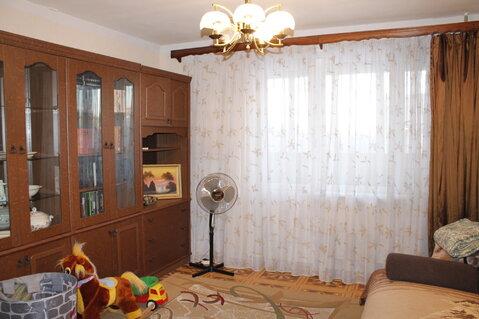 5 700 000 Руб., Продается 3-х комнатная квартира в центре города Домодедово, Купить квартиру в Домодедово по недорогой цене, ID объекта - 318112226 - Фото 1