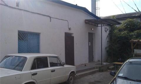 Продажа склада, Севастополь, Токарева Улица - Фото 4