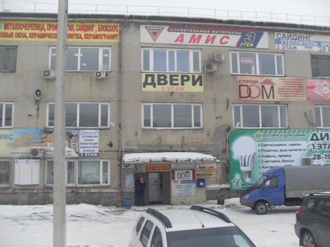 Торговая площадь, 107 кв. пр. Кузнецкий - Фото 2