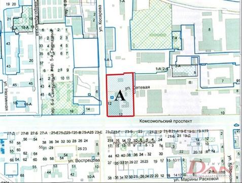 Коммерческая недвижимость, пр-кт. Комсомольский, д.12 - Фото 2