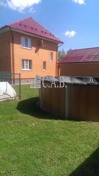 Продаю дом 119 м, г. Наро-Фоминск или меняю на 1к квартиру с доплатой. - Фото 5