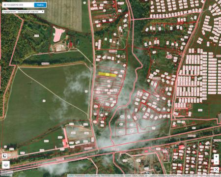 Продается зем.участок в Малояраславце, д. Терентьево, 30 соток - Фото 1