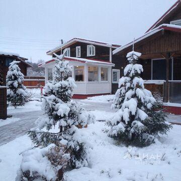 Дом в Мурманская область, Кольский район, Кильдинстрой городское . - Фото 2