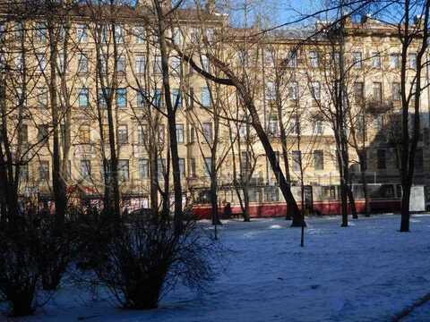 Продажа квартиры, м. Площадь Ленина, Лесной пр-кт. - Фото 2