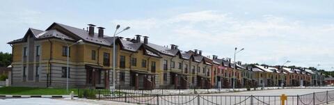 Продажа таунхауса, Белгород, Ул. Шумилова - Фото 2