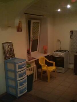 Однокомнатная квартира на ул.Институтский городок дом 12 - Фото 1