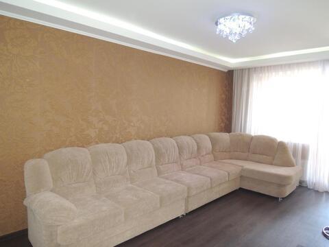 Отличная 1а комнатная квартира в Центральном районе города Кемерово - Фото 2