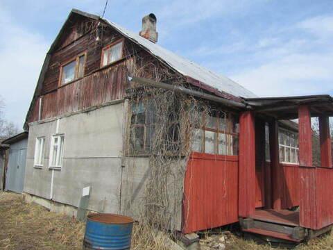 Дача на участке 5,5 сот.в СНТ Железнодорожный строитель, г.Александров - Фото 5
