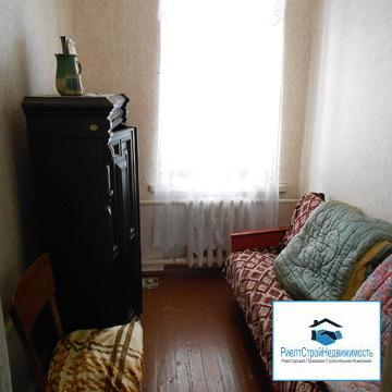 Часть дома со всеми центральными коммуникациями,4 сотки ИЖС - Фото 5