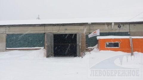 Продажа производственного помещения, Новосибирск, Ул. Варшавская - Фото 4