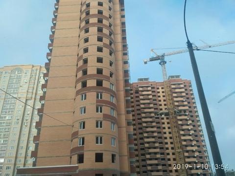 Однокомнатная квартира на ул.Садовая д.3 к.1а - Фото 5