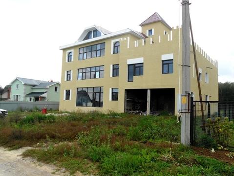 Гостевой дом общей площадью 800 кв.м на участке 15 соток в д. Леньково - Фото 5