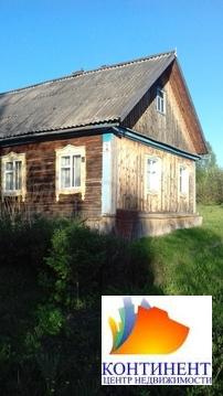 Домик в деревне Тебеньковка +15 соток земли - Фото 3