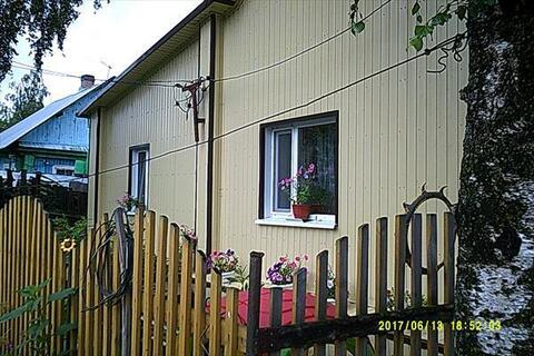Продам частный дом в Томске - Фото 2