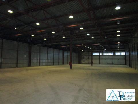 Помещение под склад или производство 2120 кв.м. г. Люберцы - Фото 1