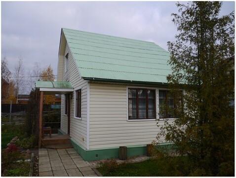 Уютная дача для яркого лета в СНТ Родник - 90! - Фото 3