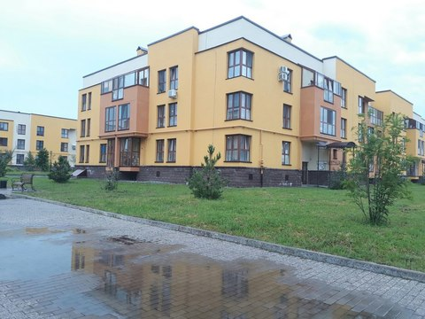 Аренда квартиры, Уфа, Ул. Тальковая - Фото 1
