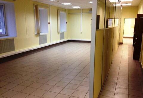 Аренда офиса 182.0 кв.м. Метро Дмитровская - Фото 3