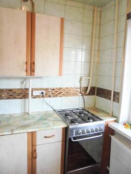 Сдается 2-х комнатная квартира 48 кв.м. в г. Ермолино, мкр. Русиново - Фото 5