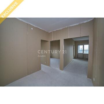 Продажа 3-к квартиры на 6/7 этаже на пр. Первомайском, д. 37б - Фото 2