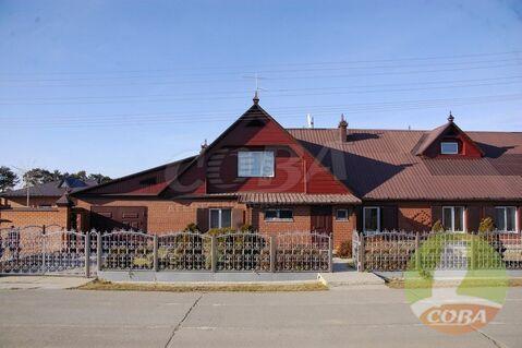 Продажа дома, Мияссы, Нижнетавдинский район - Фото 2