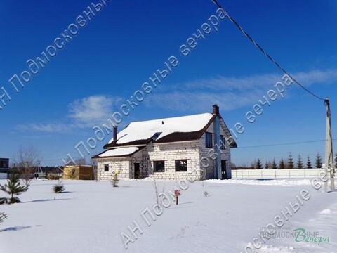 Симферопольское ш. 66 км от МКАД, Еськино, Коттедж 225 кв. м - Фото 1