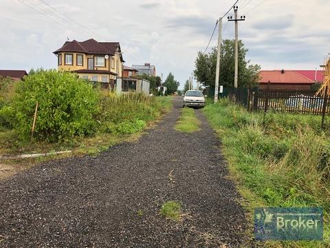 Участок д. Поливаново Домодедовский район - Фото 1