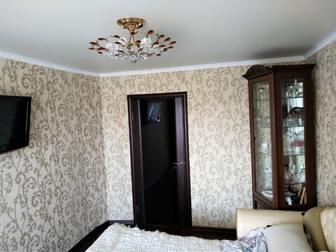 Шикарная 2-ух комнатная квартира в г. Климовске - Фото 4