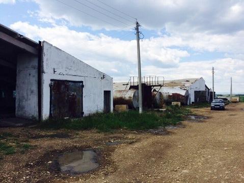 Производственная база, пос. Ржавка - Фото 4